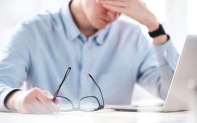 Stress – DER gravierendste Gesundheits-Risikofaktor